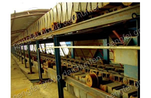 Chain Bucket Conveyor